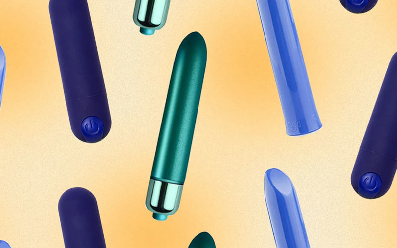 How Do You Use A Bullet Vibrator