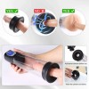 Automatic Penis Vacuum Pump With 4 Suction Intensities Stronger Bigger Erection India Male Penis Pump Enlarger LCD Screen Rechargeable