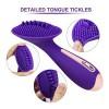 Couples Vibrator India Tongue Vibrator Oral Sex Clitoral Stimulator Adult Sex Toys