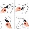 Finger Vibrator Clitoral G Spot Stimulator Sex Machine Sex Toys for Women India Adult Toy