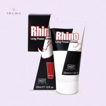 HOT Rhino Long Power Delay Cream For Boy 30 ML