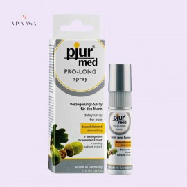 Pjur Med Pro Long Delay Spray For Male 20 ML