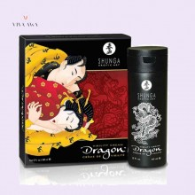 Shunga Dragon Cream with Fire and Ice sensation 60 ML